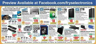 frys deals black friday fry u0027s black friday 2013 ad