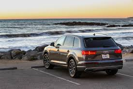 jeep audi 2017 audi q7 review autoweb