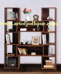 sheesham wood wall display racks used kitchen rack for sale in
