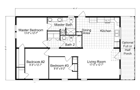 monet ii ls28443c manufactured home floor plan or modular floor plans