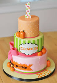 Halloween Birthday Cakes Pictures by 12 Best Fall Cake Smash Images On Pinterest Pumpkin Cakes