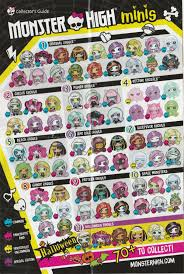 Halloween Monster High Doll Monsterhighchecklist Com