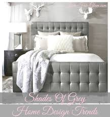 modern home design trends lush fab glam blogazine modern home decor trends shades of grey