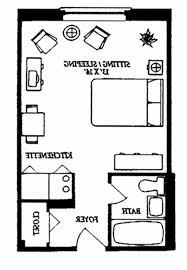 Small Space Floor Plans Home Design 79 Terrific Small Space Ideass