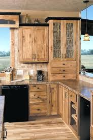 rustic kitchen cabinets u2013 truequedigital info
