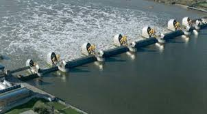 thames barrier failure thames barrier sabotage means city of london technically offshore