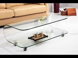 Glass Coffee Table Decor Glass Coffee Table Decorating Ideas Youtube