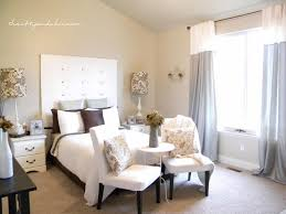 Luxurious Master Bedroom Decorating Ideas 2012 Thrifty And Chic Diy Projects And Home Decor
