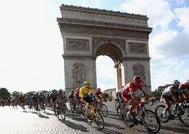 here comes the tour de france the world u0027s greatest bike race