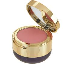 Westmore Cosmetics Westmore Double Feature Powder Over Cream Blush W Brush Page 1