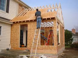 Building A Dormer Top 10 Home Addition Ideas Plus Their Costs Pv Solar Power