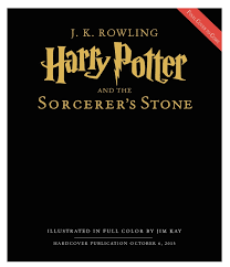 harry potter u0027 illustrated book price number drawings