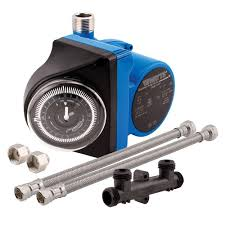 water recirculating system with built in timer 0955800 the