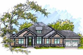 bungalow style house plans bungalow style house plan 3 beds 2 50 baths 2316 sq ft plan 70 985
