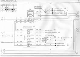 renault scenic radio wiring diagram with electrical pics diagrams