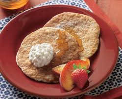 Protein Pancakes With Cottage Cheese by Cottage Cheese Oatmeal Pancakes Daisy Brand