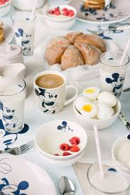 cuisine mickey shoot for disney breakfast collection princess misia