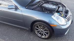 owner review and tips 2006 infiniti g35x youtube