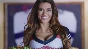 Winghouse 2016 Winghouse Sports Food Girls Commercial Youtube