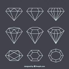 diamond vectors photos and psd files free download