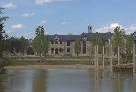 newly built 20 000 square foot mega mansion in colts neck nj
