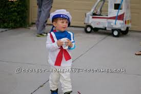 stay puft marshmallow costume stay puft marshmallow costume and stroller ghostbuster mobile