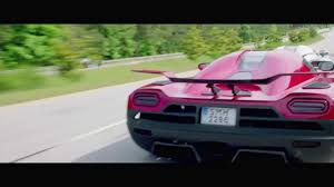 koenigsegg agera r need for speed need for speed official clip sound of magnaflow on digital