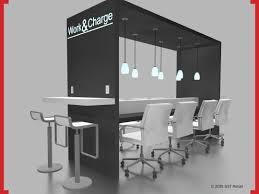 lbc private interior rmu kiosk charging station table jpg 1080