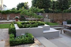 decorative bricks for garden walls makipera brick patio wall