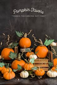 Thank You Favors by Pumpkin Leaf Favors The House That Lars Built