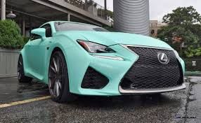 white lexus rcf for sale 2015 lexus rc playdate
