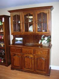 kitchen buffet and hutch furniture sideboards awesome pine hutch and buffet pine hutch and buffet