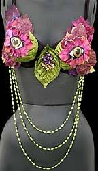 mardi gras bra costume salon things for sale party bras