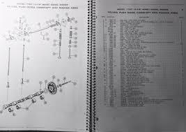 manual de repuestos tractor case 830 730 1 000 00 en mercado libre