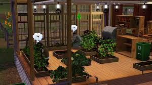 Sims 3 Garden Ideas Gardening Books Sims 3 Home Outdoor Decoration
