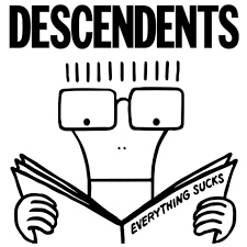 where the wild things are coloring book descendents hypercaffium spazzinate epitaph records
