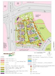 woodleigh glen bto quick siteplan analysis