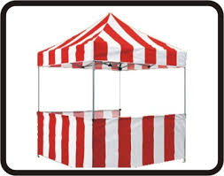 tent rental michigan carnival tents carnival rentals party rentals michigan