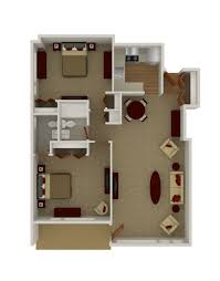 Two Bedroom Floor Plans One Bath Studio One U0026 Two Bedroom Apartments For Rent Minnetonka Edgewater