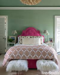 8 bold and unexpected colour pairings in the bedroom u2013 au lit fine