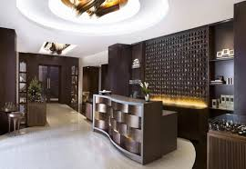 lagoon spa reception desk at the laa a luxury collection intended for attractive house spa reception desk decor