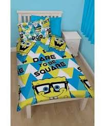 Spongebob Bedding Sets 14 Best Home Uk Bedding Spongebob Images On Pinterest Spongebob