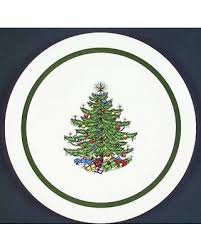 get the deal cuthbertson tree narrow green band white
