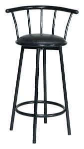 Wood And Metal Bar Stool Furniture Industrial Style Wood And Metal Bar Stools Swivel