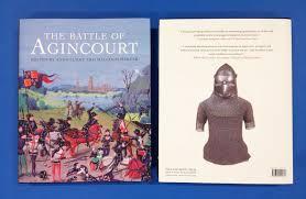 the battle of agincourt chivalry yale university press london