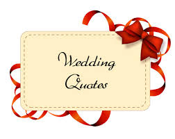 wedding quotations beauty by jessy wedding quotes