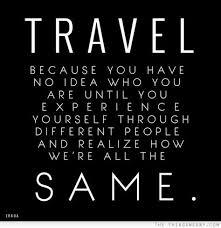 Travel Travel Adventures