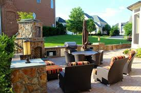custom paver patios in northern virginia prodeck construction