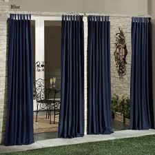 Navy Tab Top Curtains Decor Tips Navy Blue Blackout Outdoor Curtain Panels For Amazing