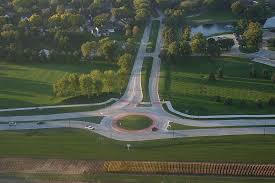 roundabouts johnston ia official website